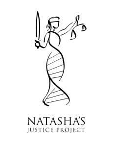 Natasha's Justice Project
