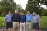 Drive for Justice Foursome with David Cone
