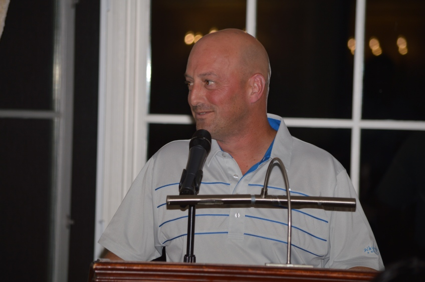 Phil Orlando of Carriage House Partners